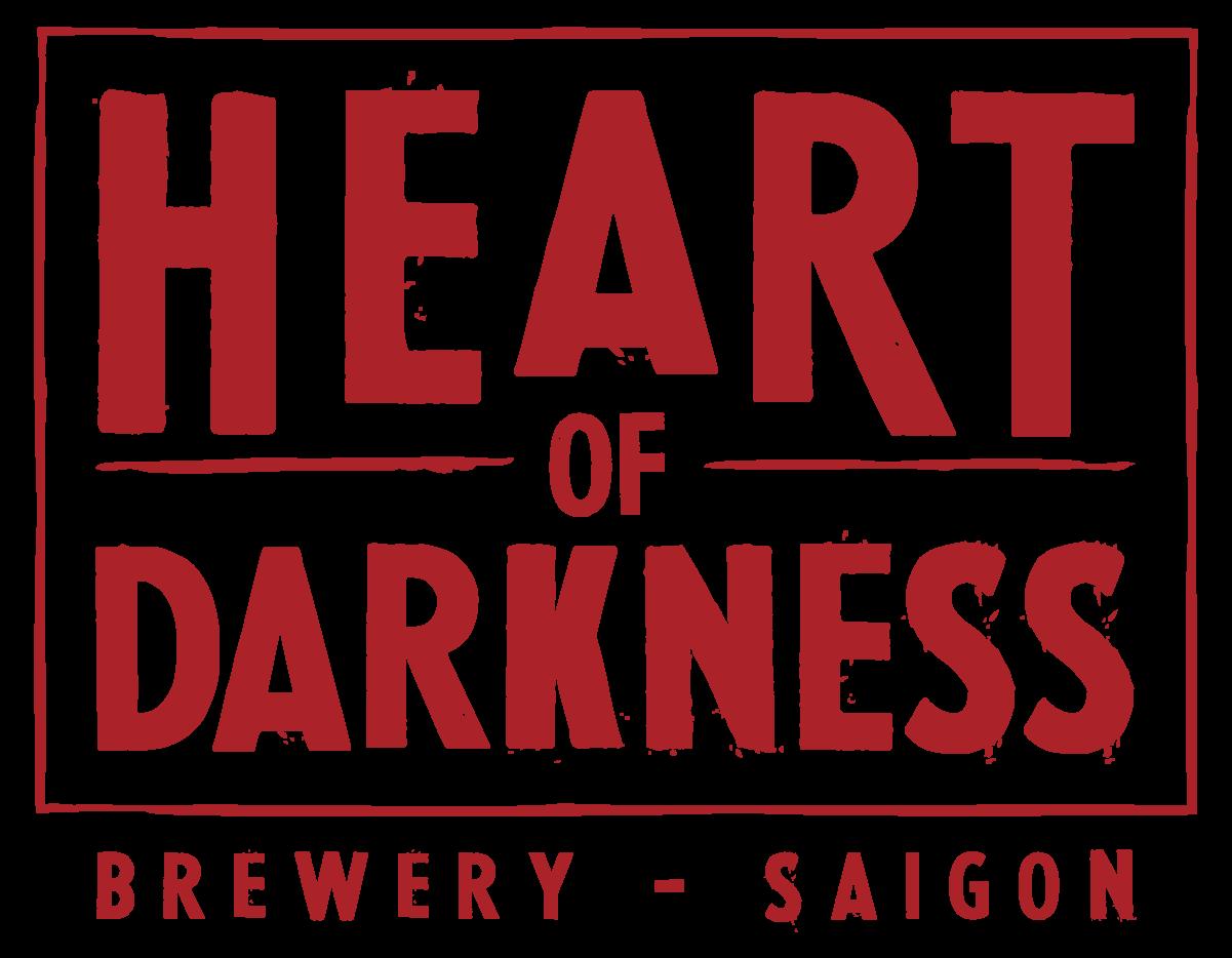 heart of darkness logo